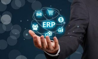 云服务器安装部署ERP软件系统方法教程