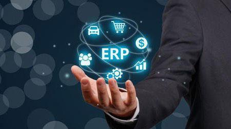 云服务器安装ERP系统
