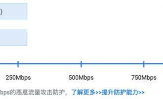 弹性公网ip宽带最大值可选多少?